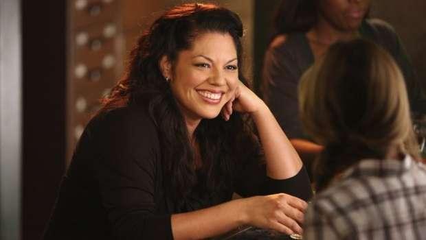 Sara Ramirez, Grey's Anatomy, ABC, CBS, Retorno, Shonda Rhimes