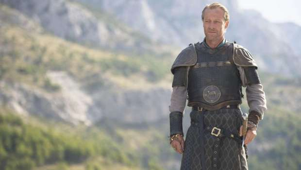 Iain Glen, Game of Thrones, HBO