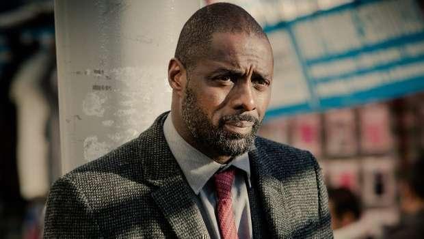 Idris Elba, Luther
