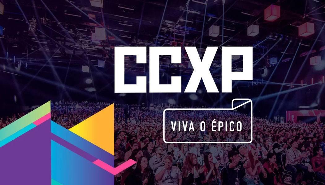 CCXP O Guia de Sobrevivência