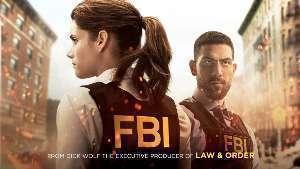 FBI, CBS