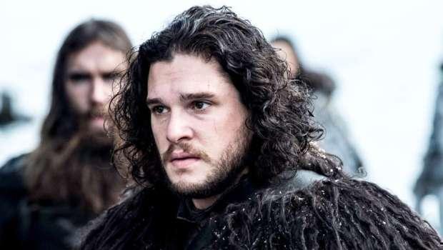 Kit Harington, HBO, Jon Snow,