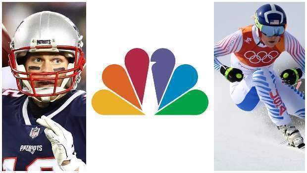 NBC, Super Bowl LII, Pyeongchang Olympics