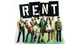 Rent - LIVE