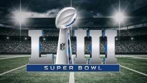 Super Bowl LIII (logo)