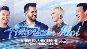 American Idol (Season 17 - Logo)