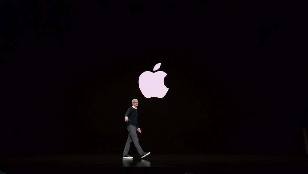 Apple, Evento, Apple TV+