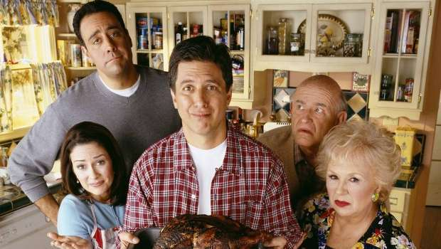 Everybody Loves Raymond, Série, Comédia