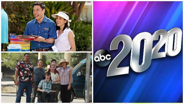 ABC, Fresh Off The Boat, Speechless, 20_20