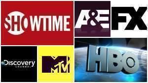 TV a Cabo (logo), Globo de Ouro