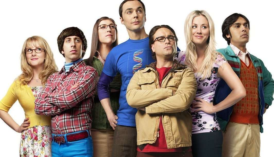 HBO Max será a casa de The Big Bang Theory
