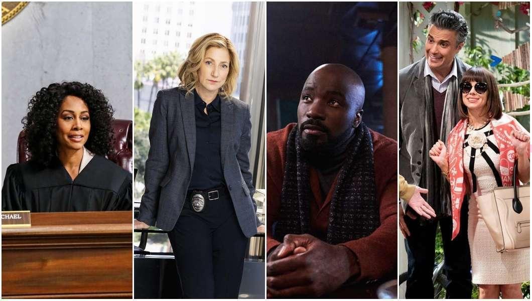 CBS, novas séries, Upfront 2019, Temporada 2019-2020