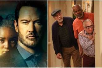 The Passage, The Cool Kids, Canceladas