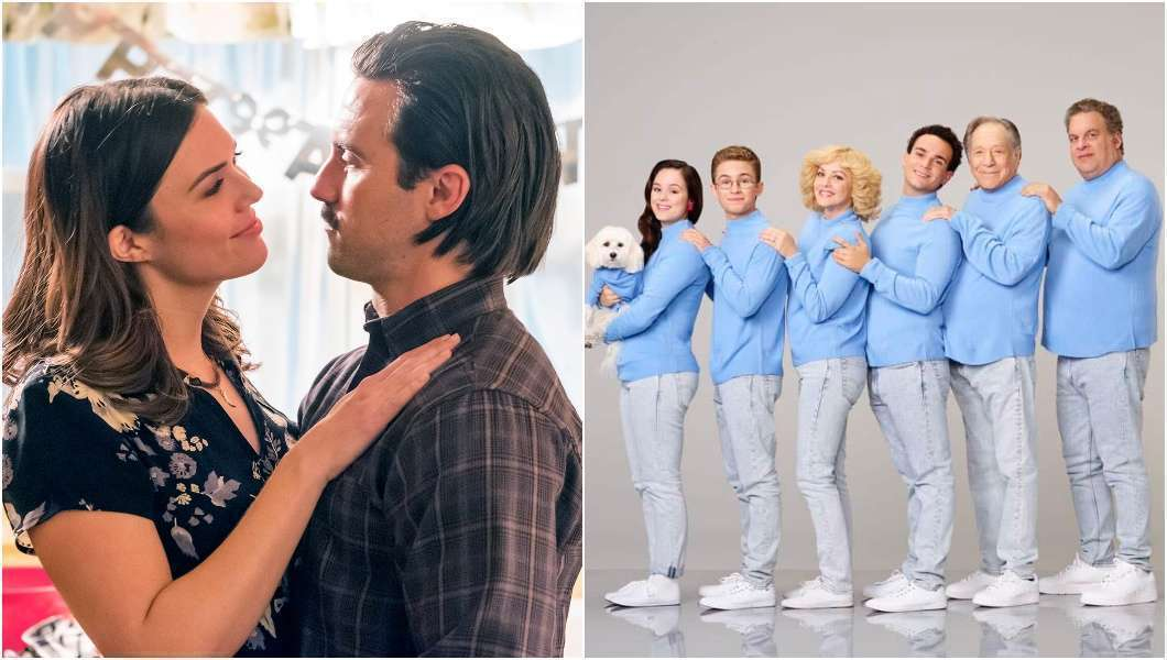This Is Us, The Goldbergs, ABC, NBC, Renovações
