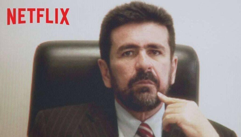 Melhores séries documentário Netflix