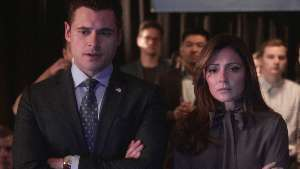 Designated Survivor, 3ª temporada