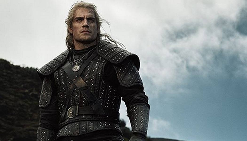 The Witcher e séries de uma temporada na Netflix