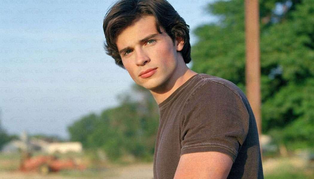 Imagem de Smallville, uma das séries que fazia sucesso no SBT aos domingos