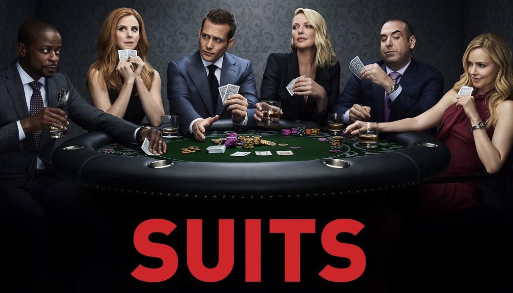Resultado de imagem para Agenda Netflix: 9ª temporada de Suits entre séries e filmes que estreiam esta semana