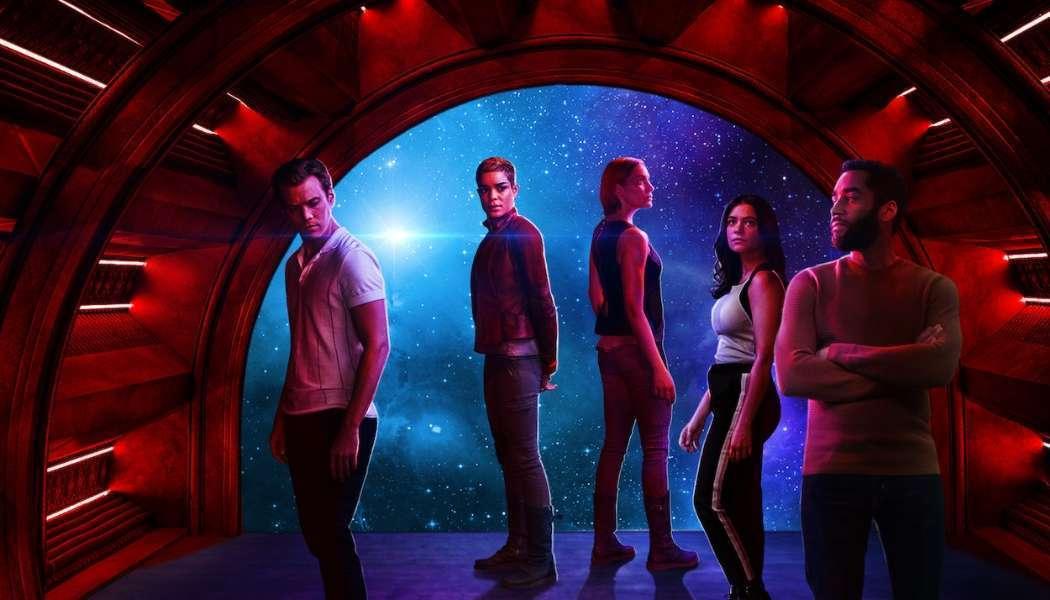 Outra Vida: Netflix divulga trailer e data de estreia de