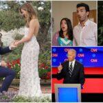 Audiência, Análise de Audiência, CNN, Debate, Jane The Virgin, iZombie, Summer