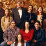 The OC Gilmore Girls voltam a TV