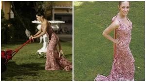 Desperate Housewives, Vestido, Formatura