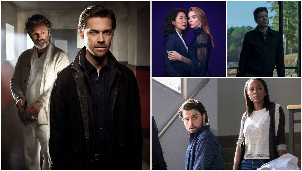 Spoiler Alert, Séries, Spoilers, How To Get Away with Murder, Killing Eve, Prodigal Son
