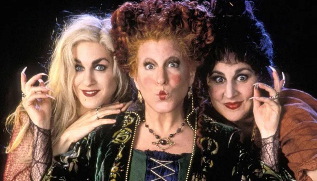Imagem do filme Abracadabra