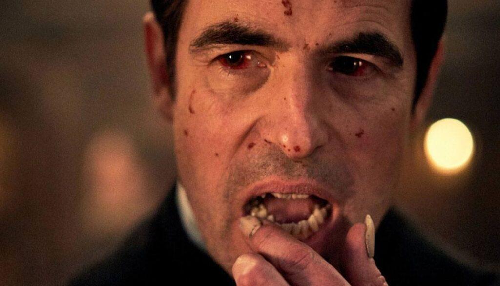 Dracula Trailer Netflix