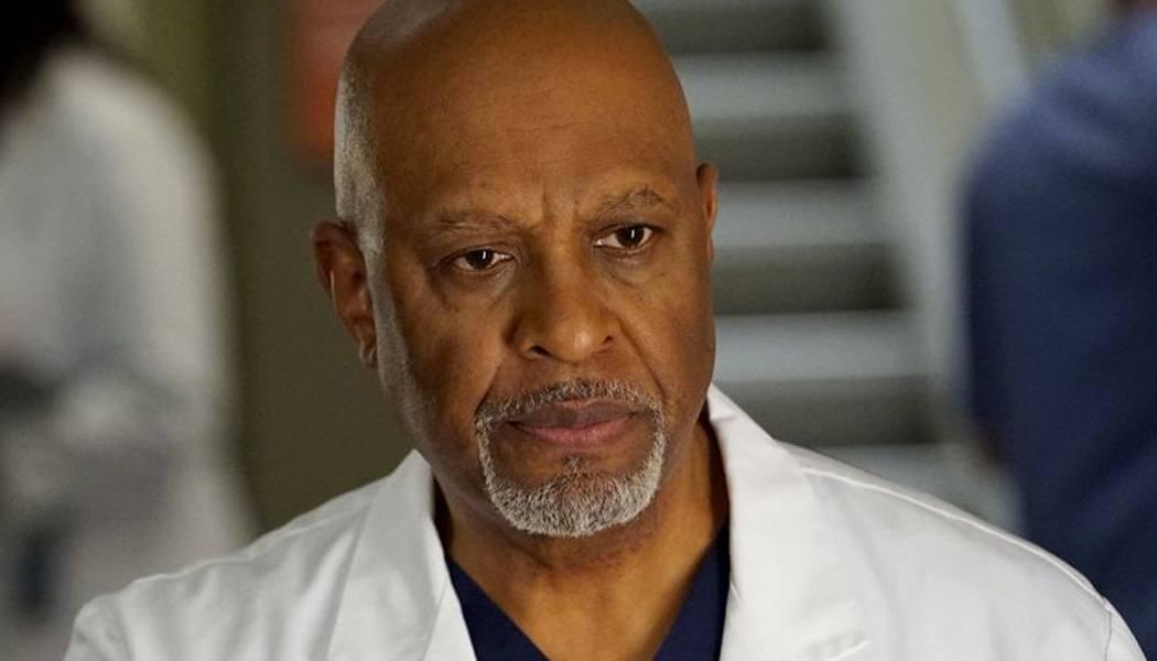 Richard na 16ª temporada de Grey's Anatomy