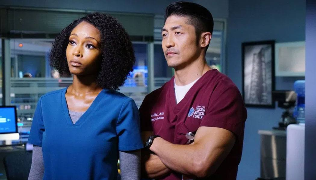 Chicago Med 5x07 ensaia traição