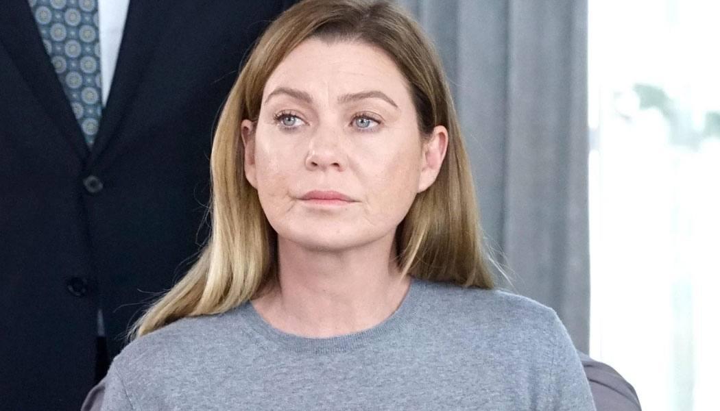 Grey's Anatomy série pausada coronavírus