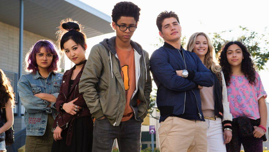 Marvel's Runaways, Marvel's Runaways, Season 3, 3ª Temporada