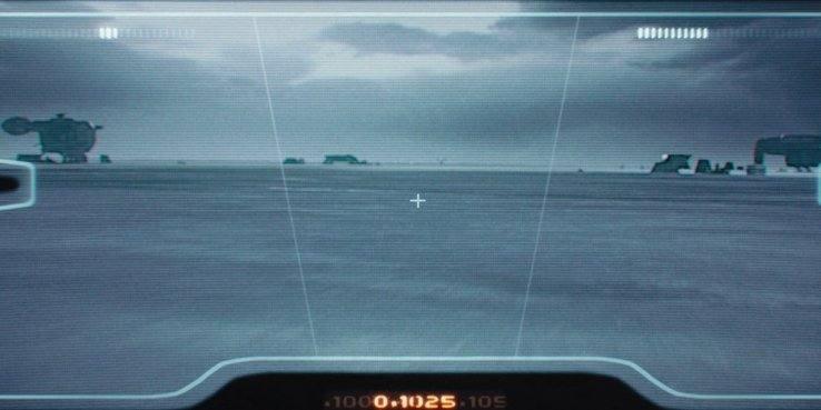 Cena de Star Wars inspirou Mandalorian