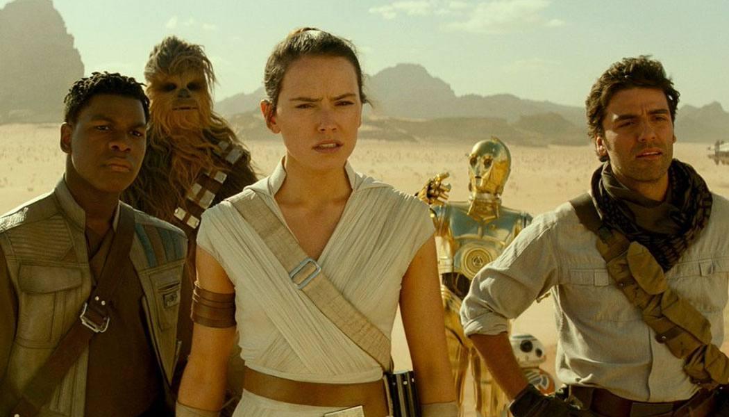 CCXP 19 anuncia Star Wars