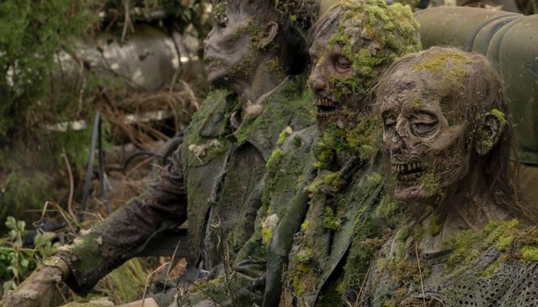 Nova série derivada de The Walking Dead tem nome confirmado