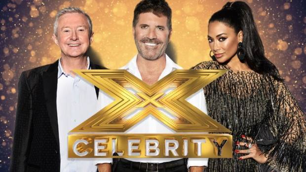 The X Factor Celebrity