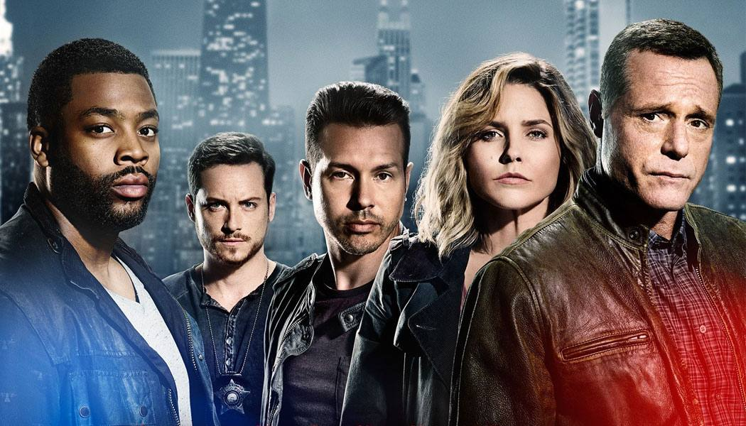 Chicago PD no Amazon Prime As séries para assistir no Amazon