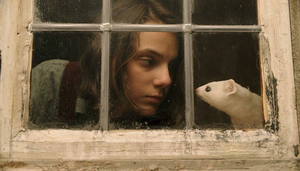 Imagem do episódio de His Dark Materials