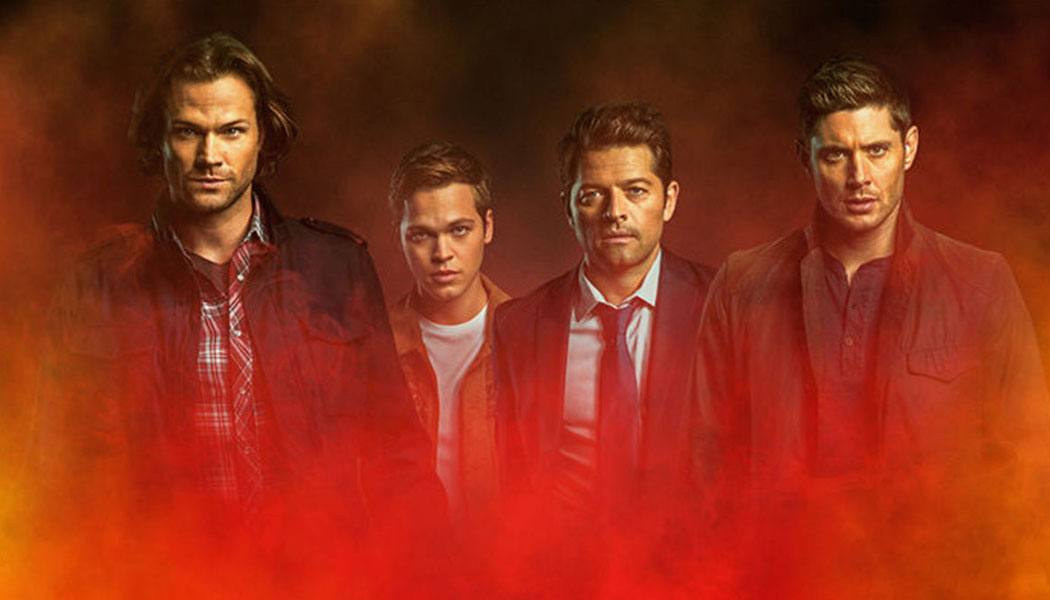 Supernatural Personagem principal volta na 15 temporada