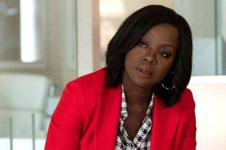 How To Get Away With Murder episodios finais
