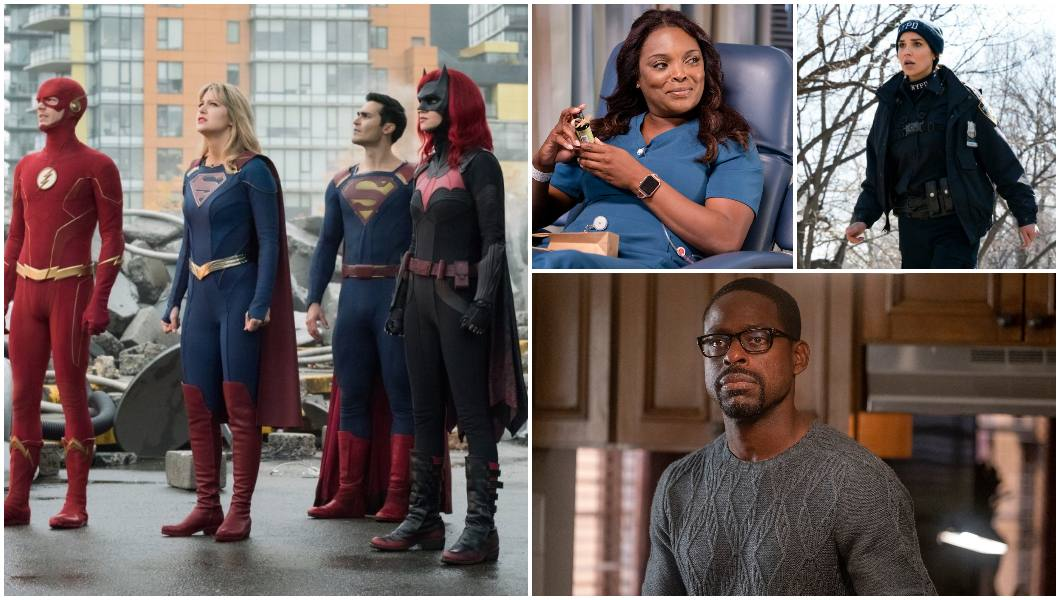 Crisis On Infinite Earths, Audiência, Análise de Audiência, Crisis On Infinite Earths, Chicago Med, This Is Us