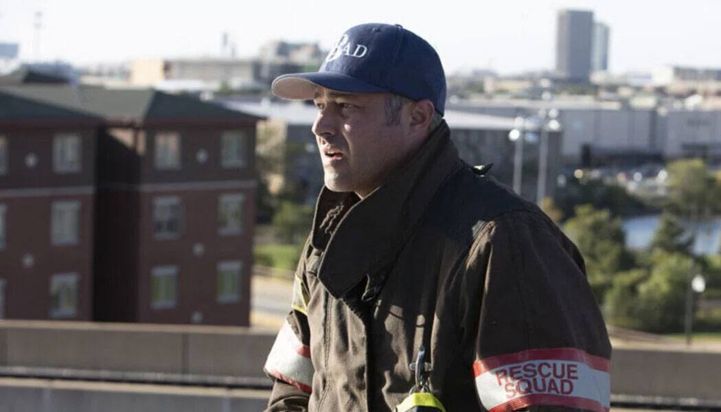 Severide lutará pela vida em Chicago Fire