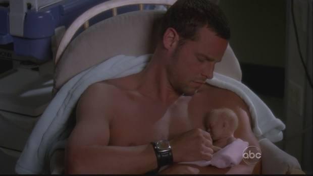 Melhores momentos Alex em Grey's Anatomy
