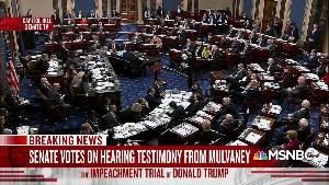 Impeachment TV