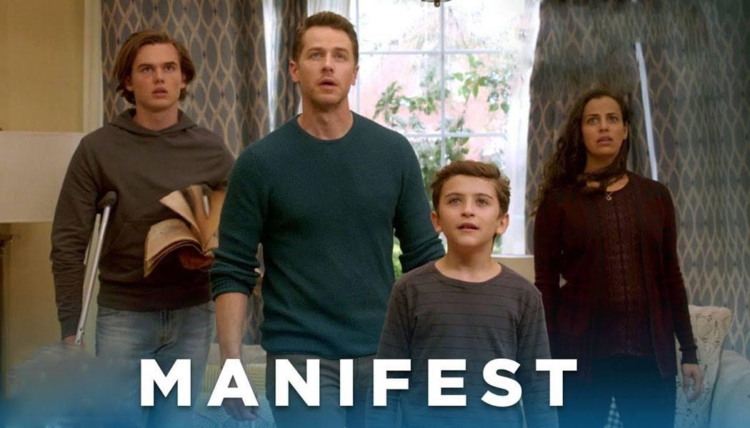 2 temporada de Manifest estreia