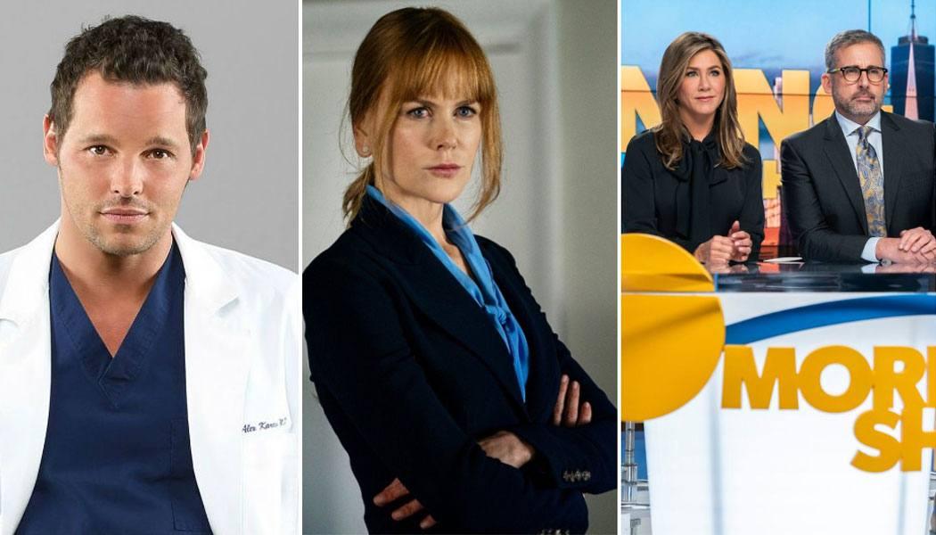 Alex de Grey's Anatomy terá futuro revelado? Descubra na Spoiler Alert
