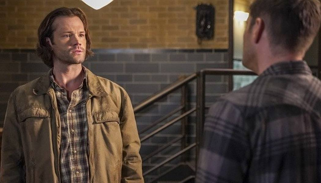 Destino final Winchester Supernatural