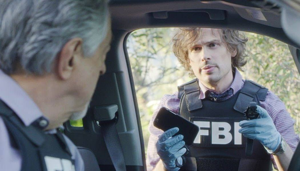 Critica Criminal Minds 15x05